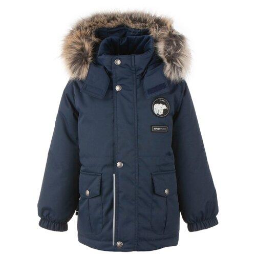 Парка KERRY Moss K20439 размер 98, 00229, Куртки и пуховики  - купить со скидкой