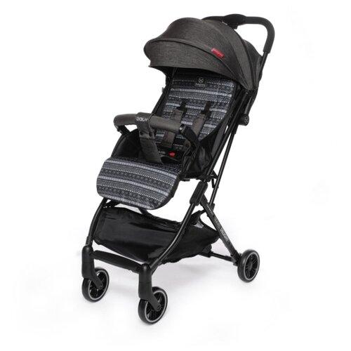 Прогулочная коляска Baby Care Daily паттерн коляска baby care incity blue