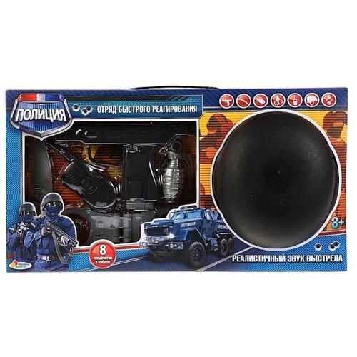 Купить Игровой набор Играем вместе Полиция 1801Y232-R, Полицейские и шпионы