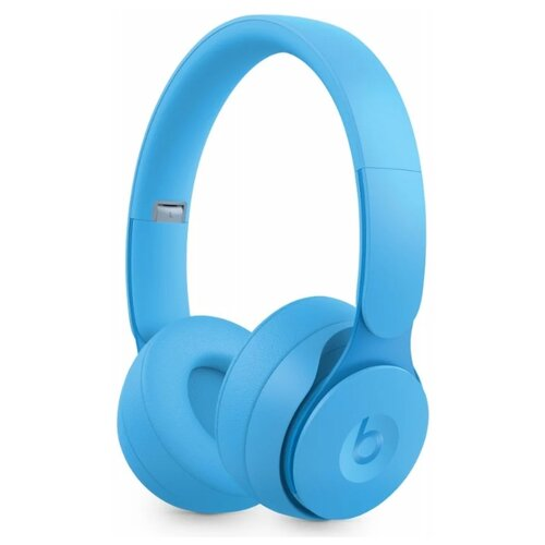 Беспроводные наушники Beats Solo Pro голубой наушники apple beats solo 2 wl белый mp1g2ze a