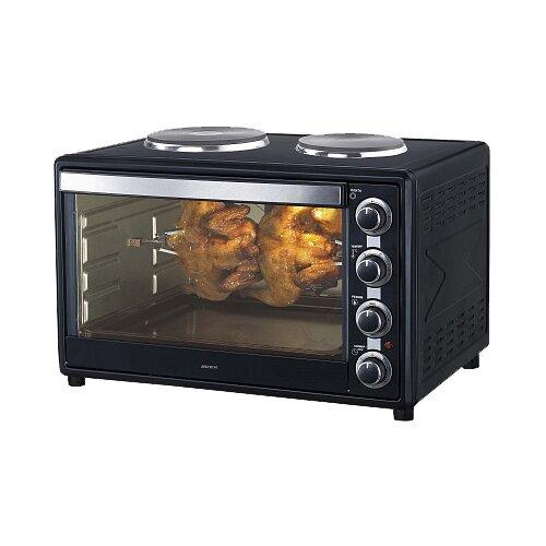 Мини-печь AVEX TR600BCDL черныйМини-печи, ростеры<br>