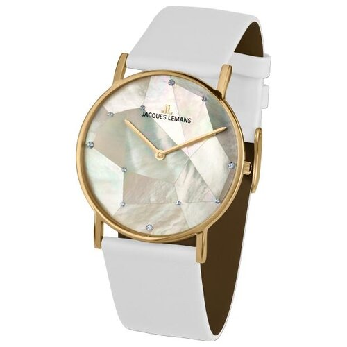 Фото - Наручные часы JACQUES LEMANS 1-2050I наручные часы jacques lemans 1 2099f