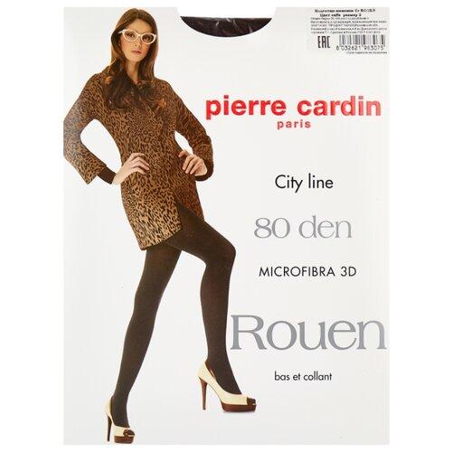 Колготки Pierre Cardin Rouen, City Line 80 den, размер II-S, caffe (коричневый) морозильная камера indesit sfr 100
