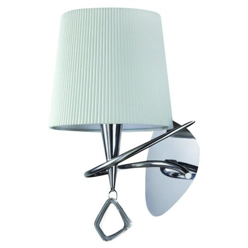 цена на Настенный светильник Mantra Mara 1647, 20 Вт