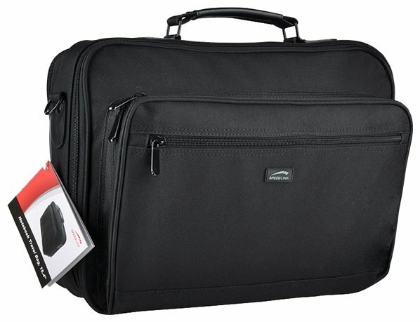 Сумка SPEEDLINK Notebook Travel Bag XL 17