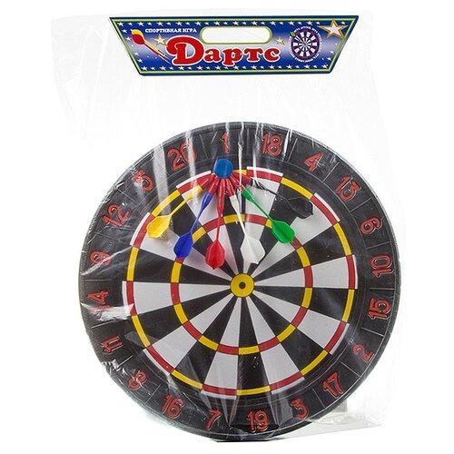 Игровой набор Механика Ф3409 черный/красный/желтый 6 шт.
