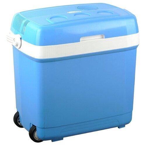 Автомобильный холодильник AVS CC-30B синий цена 2017