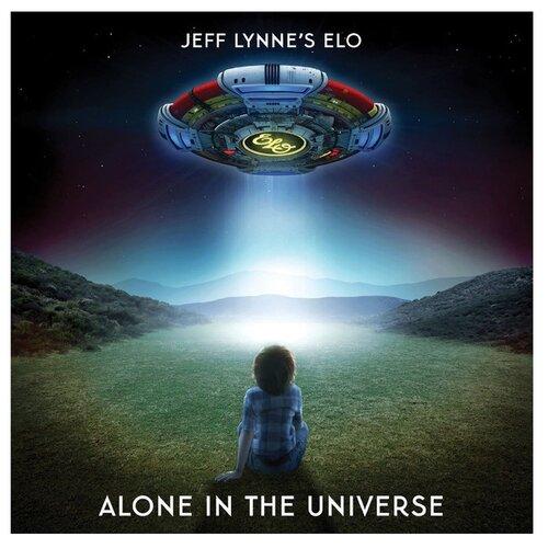 Sony Music Jeff Lynne's ELO. Alone In The Universe (CD)
