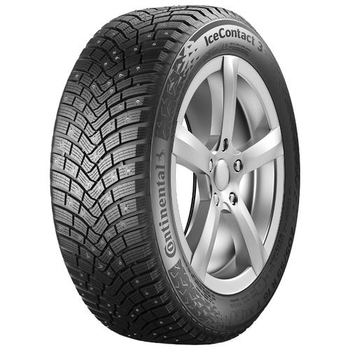 Автомобильная шина Continental IceContact 3 185/60 R15 88T зимняя шипованная
