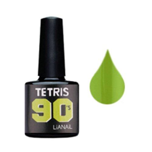 Купить Гель-лак для ногтей Lianail Tetris 90's, 10 мл, Tropicana