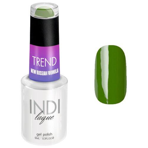 Купить Гель-лак для ногтей Runail Professional INDI Trend классические оттенки, 9 мл, оттенок 5055