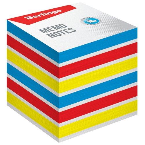 стойка напольная fixsen rainbow держатель для бумаги ершик для унитаза двойная цвет синий 58 8 х 27 5 х 16 см Berlingo блок для записи Rainbow, 8 х 8 х 8 см (LNn_01339) синий/красный/желтый