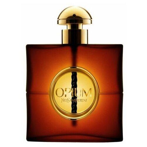 Парфюмерная вода Yves Saint Laurent Opium (2009), 50 мл
