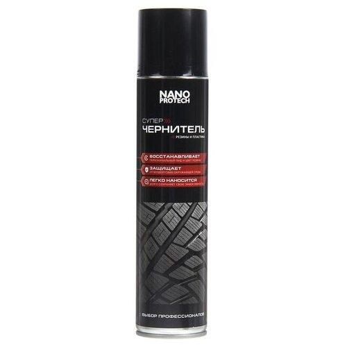 Полироль для шин NANOPROTECH NPBW0041, 400 мл 1 шт.