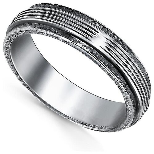 Silver WINGS Кольцо из серебра 01rp064-181, размер 19.5 фото