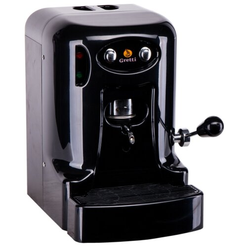 Кофеварка Gretti WS 205 black