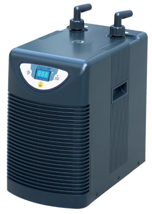 HC-150A Hailea холодильник для аквариума 50-400 л