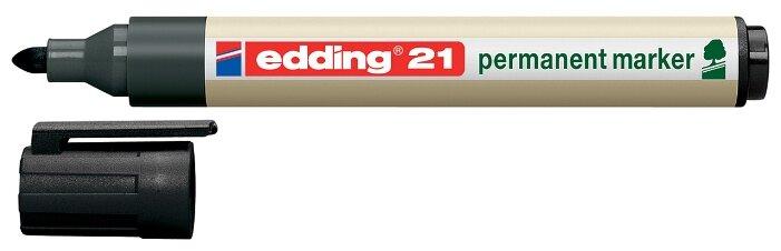 Маркер Edding Ecoline E-21