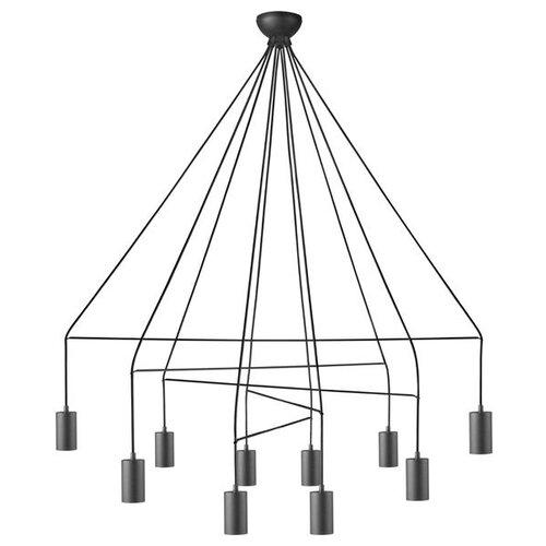 Светильник Nowodvorski Imbria 9680, GU10, 350 Вт светильник nowodvorski ball 6603 gu10 105 вт
