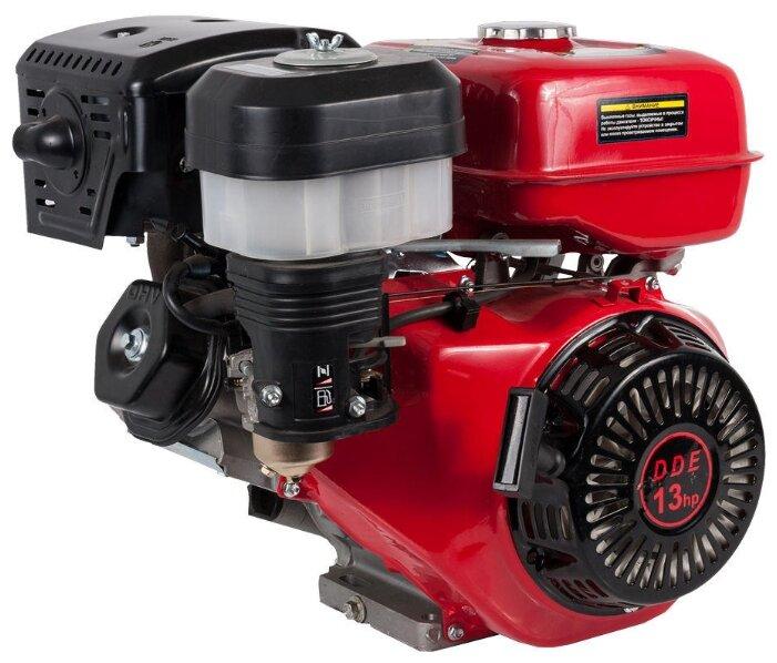 Бензиновый двигатель DDE DDE188F-S25G