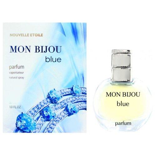 Духи Новая Заря Mon Bijou Blue, 30 мл духи новая заря saison de desir