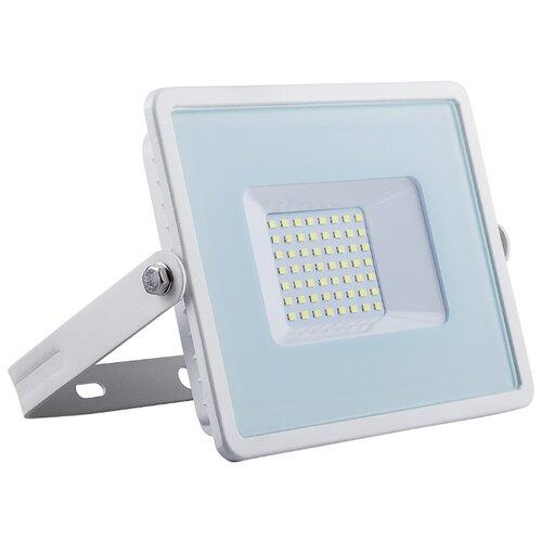 цена на Прожектор светодиодный 20 Вт Feron LL-919 6400K (белый)