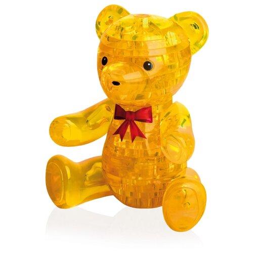 Купить Медвежонок желтый, Hobby Day, Головоломки