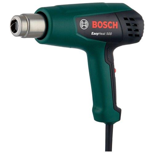 цена на Строительный фен BOSCH EasyHeat 500