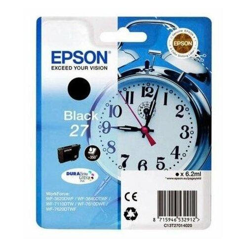 Купить Картридж Epson C13T27014020