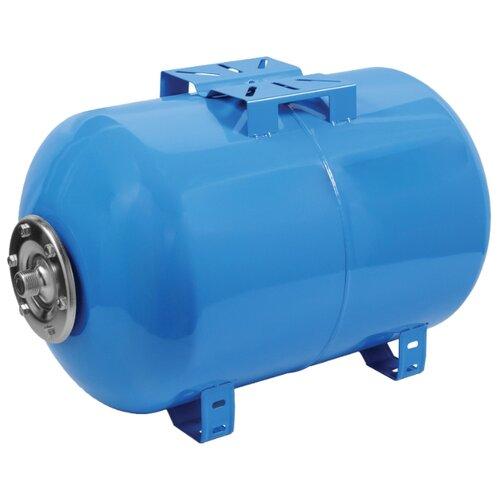 Гидроаккумулятор UNIPUMP 78216 80 л горизонтальная установка гидроаккумулятор unipump 29758 вертикальный 2 л