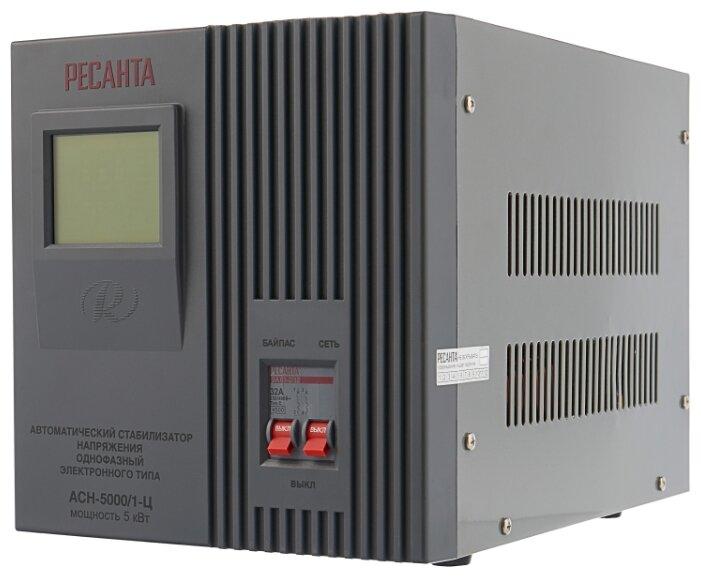 Стабилизатор напряжения Бастион Teplocom ST-1300 исп.5 (уличный)