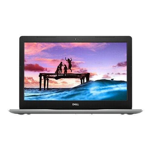 Купить Ноутбук DELL Inspiron 3583-8475 (Intel Pentium 5405U 2300MHz/15.6 /1366x768/4GB/1000GB HDD/DVD нет/Intel UHD Graphics 610/Wi-Fi/Bluetooth/Linux) 3583-8482 серебристый