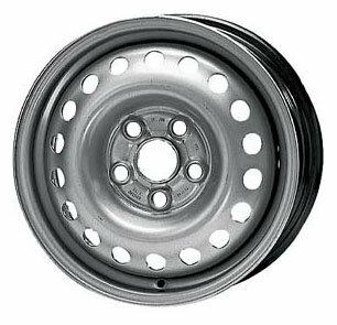 Колесный диск KFZ 9680 6.5x16/5x100 D57 ET42