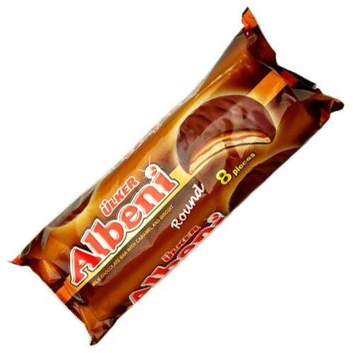 Печенье Ulker Albeni Round, 40г*8шт(320г)
