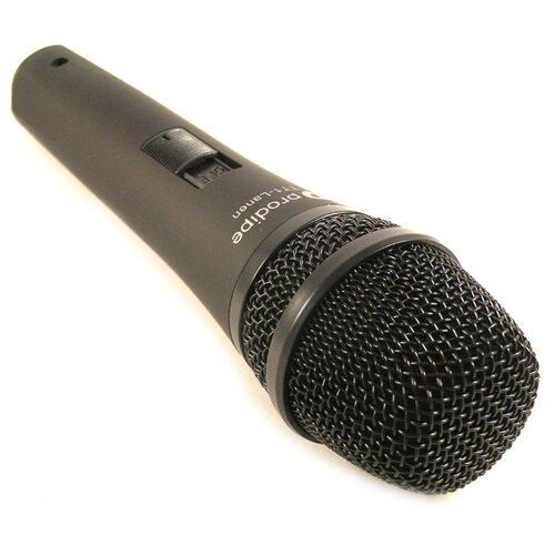 Микрофон Prodipe TT1 Lanen, черный