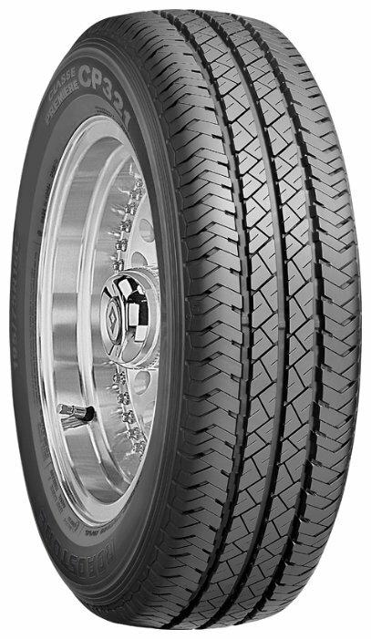 Автомобильная шина Roadstone CP 321