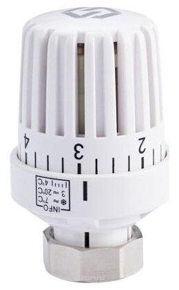 Термоголовка для радиатора MVI TR.550.01