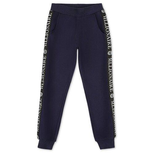 Спортивные брюки Billionaire размер 152, dark blue