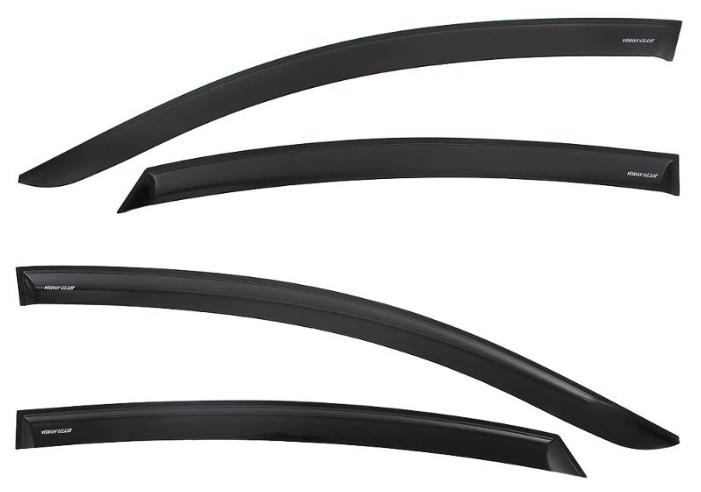 Дефлектор окон Voron Glass Samurai DEF00240