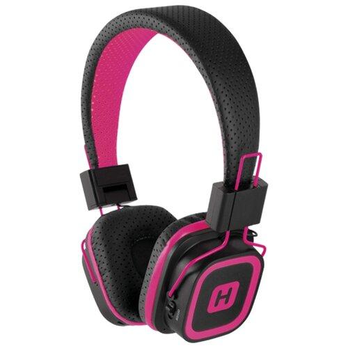 Купить Наушники HARPER H00001916 розовый