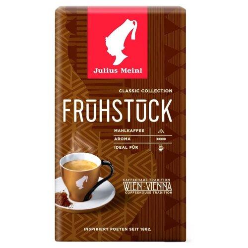 Кофе молотый Julius Meinl Fruhstuck Classic Collection, 500 г