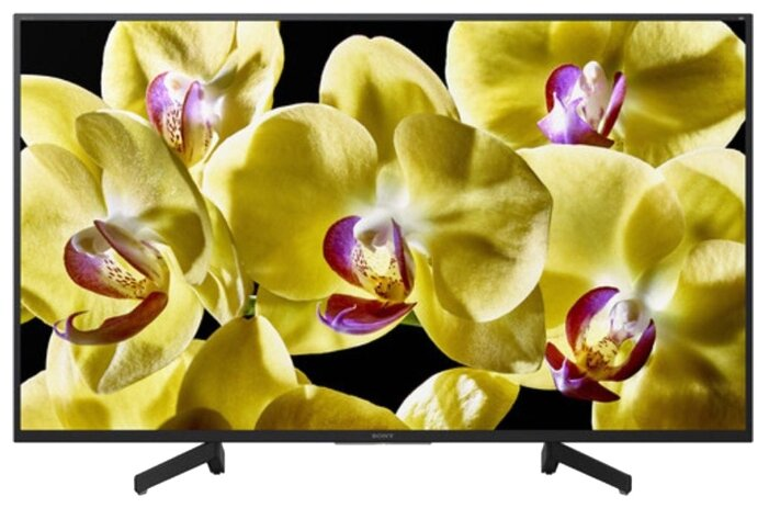 ЖK телевизор Sony KD-43XG8096