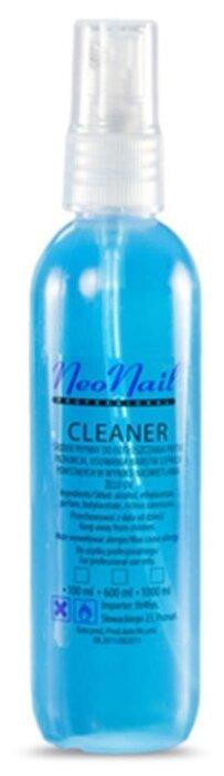 NeoNail Жидкость для снятия липкого слоя и обезжиривания для ногтей Cleaner