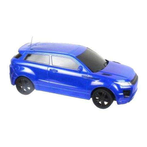 Купить Внедорожник 1 TOY Спортавто (T13830/T13831/T13832) 1:24 26 см синий, Радиоуправляемые игрушки