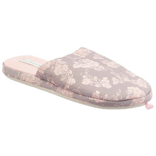 Тапочки ROMA TOP W430RU De Fonseca розовый 40/41 (De Fonseca)Домашняя обувь<br>