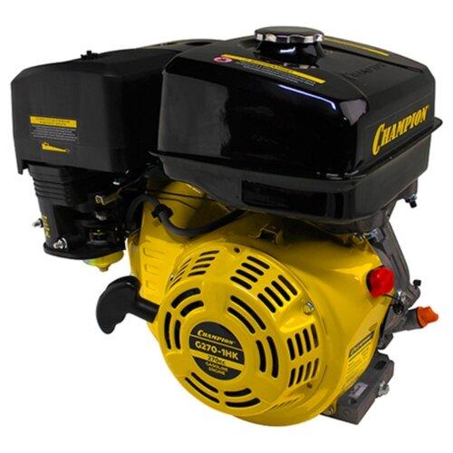 Бензиновый двигатель CHAMPION G270-1HK