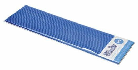 ABS пруток 3Doodler Create 3 мм синий