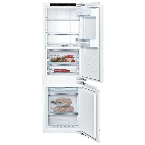 Встраиваемый холодильник Bosch KIF86HD20R встраиваемый холодильник bosch kir41af20r