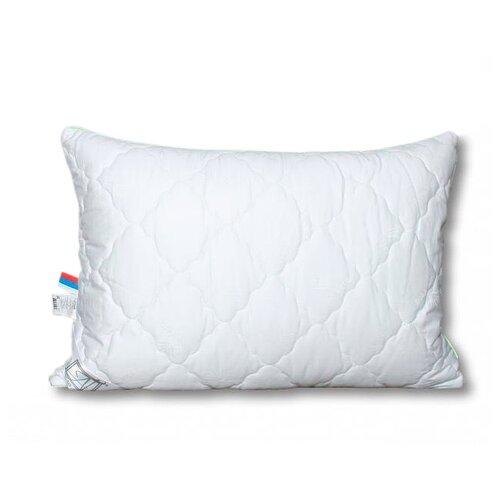 Подушка АльВиТек Алоэ-Люкс (ПСАЛ-050) 50 х 68 см белый
