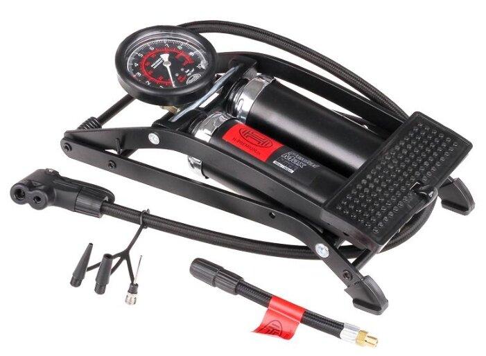 Устройство для подкачки шин ICAR с манометром